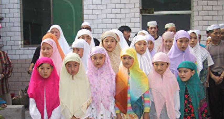 中國再打壓伊斯蘭信仰!海南穆斯林女學生戴頭巾不得入校 少數民族相繼面臨「強制漢化」命運