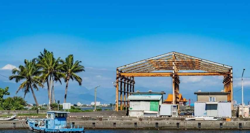 汕尾漁港好風景   海洋局邀民眾遊汕玩水