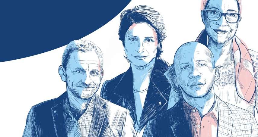 摘下頭巾被判鞭刑的女律師、捍衛原民土地的環保健將……2020「另類諾貝爾獎」褒揚4位民主鬥士