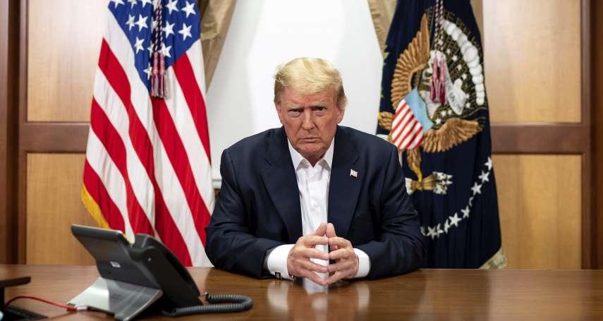 解析》2020美國總統大選 中國、俄羅斯、伊朗希望誰贏? BBC:三國各有盤算