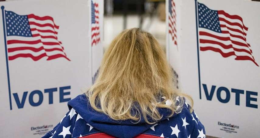 美國大選解密》歷史上五位輸了普選票,最後卻能入主白宮的總統