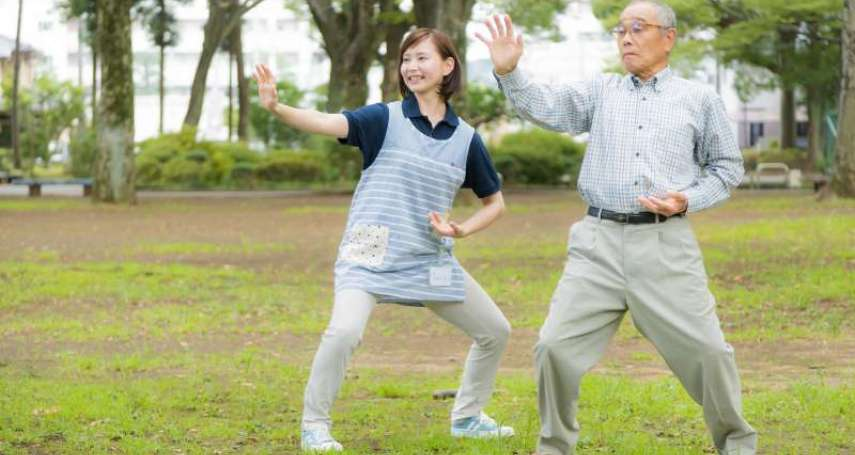 如何讓50歲看來像30歲?台塑總裁王文淵瑜伽教練:每天做好4件事,女人不易老