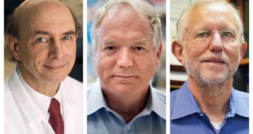 2020諾貝爾醫學獎》拯救數百萬人性命! 英、美三學者「發現C型肝炎病毒」共獲殊榮