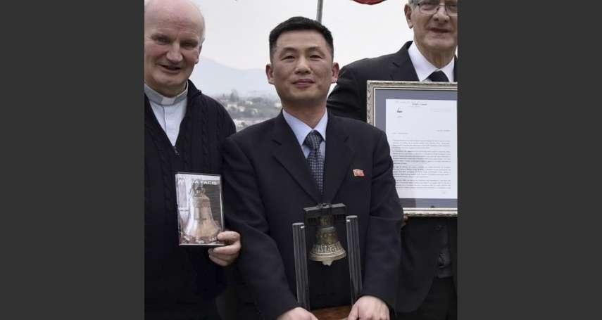 「人間蒸發」近兩年的北韓外交官:韓媒證實趙成吉已投奔南韓,成為金正恩時代首位叛逃大使