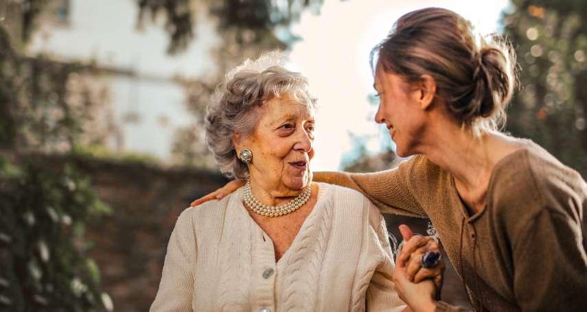 「我們應該永遠活著嗎?!」矽谷興起追求永生熱潮,研究「治癒衰老」藥物