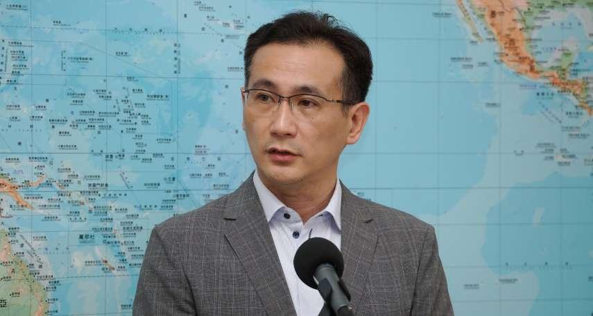 鄭運鵬桃園市長民調只輸魯明哲 王浩宇點出最大挑戰