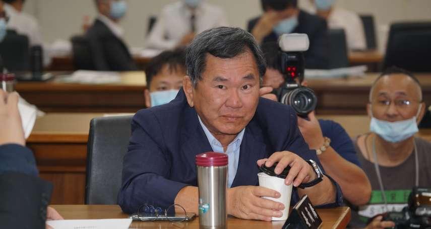 幕後》暗潮洶湧!新竹合併牽動民進黨選舉布局 英系反對修法:重點在國土規劃