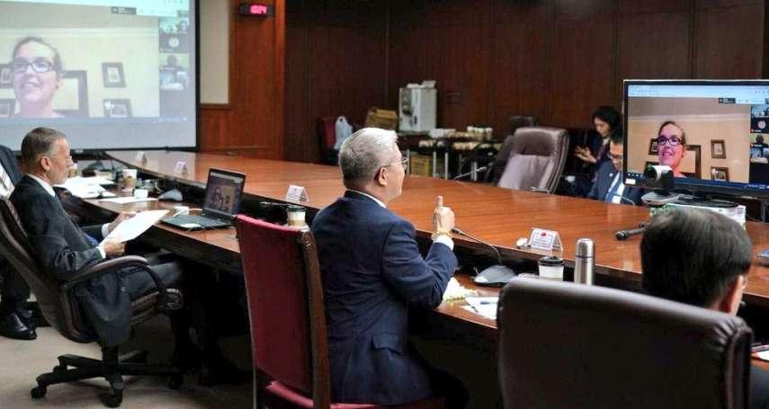 美國宣布「太平洋承諾」,印太地區強力排除中國勢力