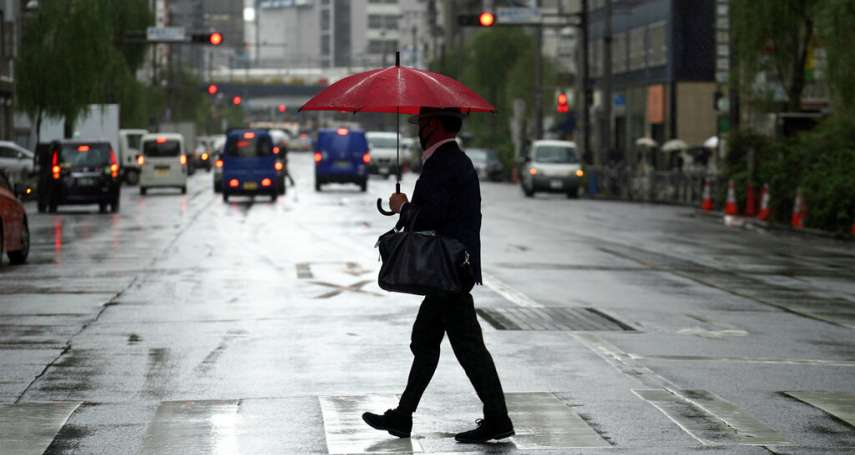 2縣市大雨特報!東北季風接力襲台、空檔僅有「這兩天」