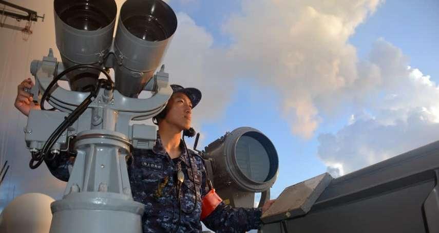 自衛隊在東海加強部署,琉球群島將新增3個電子戰部隊 防衛大臣岸信介:干擾敵方電波,可取得戰場優勢