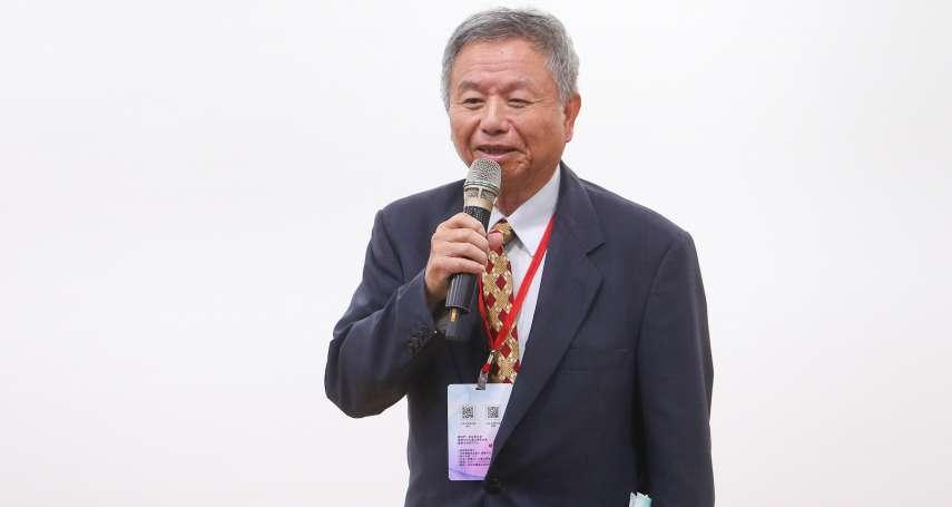 健保費率漲聲響起 楊志良:台灣健保應減少「延長不必要的痛苦」
