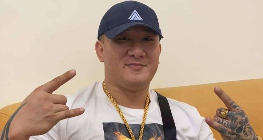 觀點投書:館長罵民進黨罵徐國勇,房市房價改變了嗎?