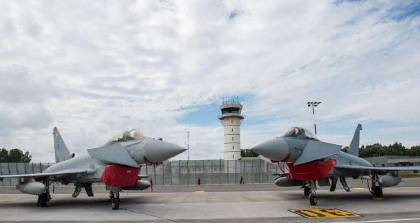 許劍虹觀點:德國空軍何以輸了二戰?無法與盟友建立聯合空中戰力
