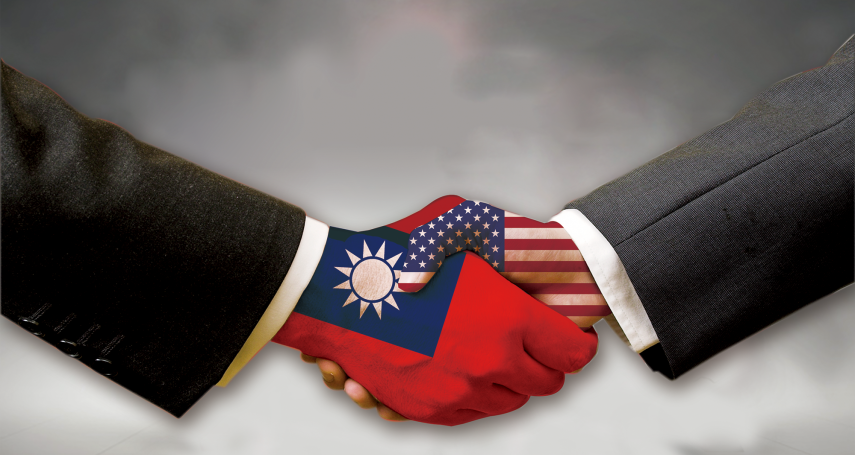 白宮新主人的外交政策(上):美國必須重返亞洲,與台灣締結親密貿易關係!
