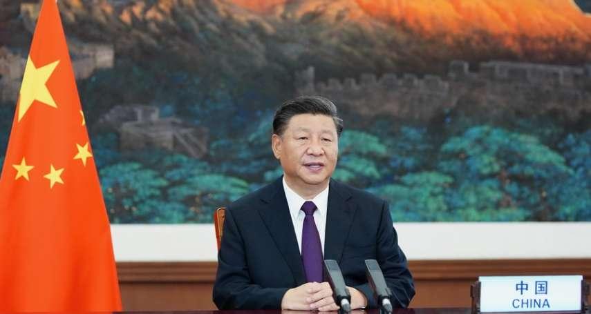 洪奇昌觀點:北京越硬,台灣更要穩