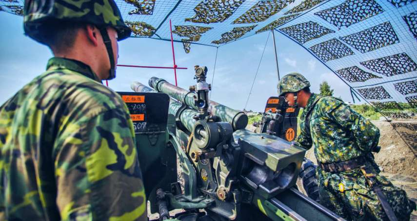 後備戰力改革新階段!改編自北、南區訓練中心 後備旅番號曝光