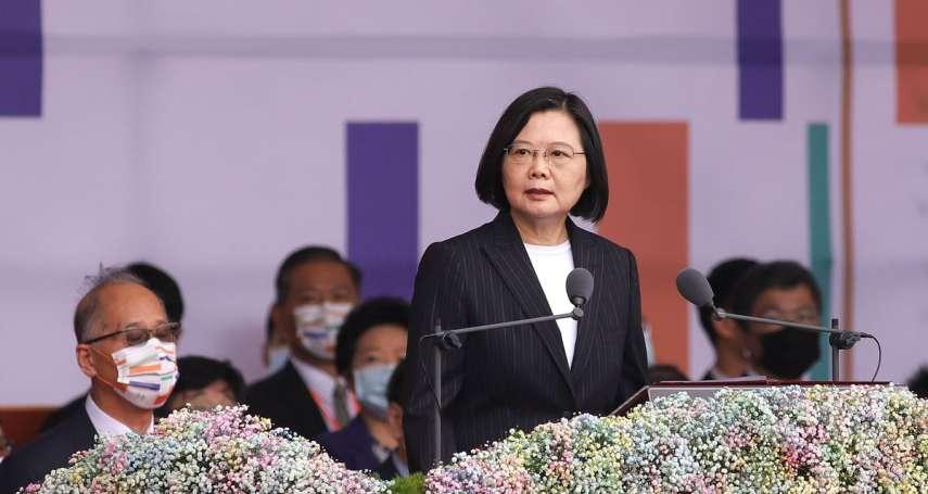 為何印德猛打台灣牌?中國專家憂:這些「勾結」只是開始