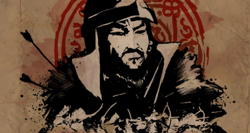「戰狼外交」又吃癟!北京施壓「不准提成吉思汗」,法國南特博物館憤而取消合作