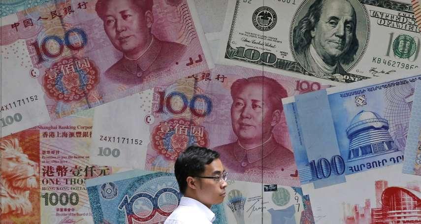 孫維德觀點:善用科技及創新優勢,台灣金融業國際化的秘訣