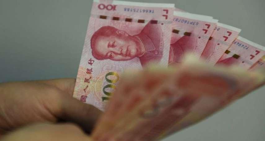 「人民銀行數位貨幣」在深圳展開測試!中國已有微信、支付寶,還要數位貨幣做什麼
