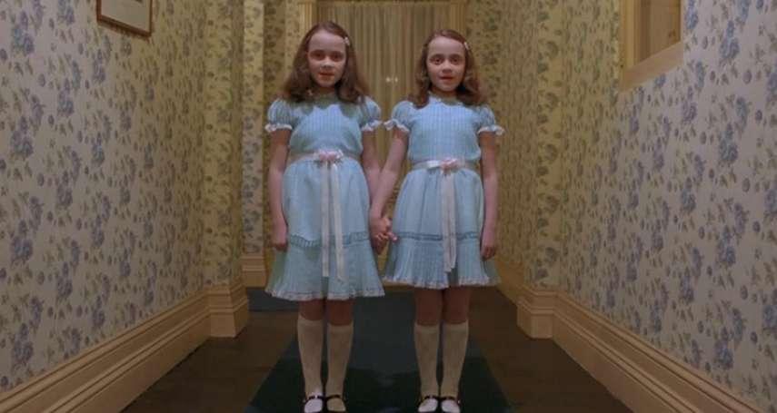 看恐怖片反而很快樂?明明會害怕卻對恐怖片深深著迷,原來都是人的大腦偷偷在搞鬼