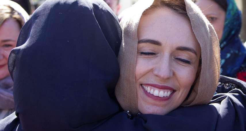 2位女性的對決:她仁慈 vs. 她鐵腕!還有大麻、安樂死公投,紐西蘭大選今天登場