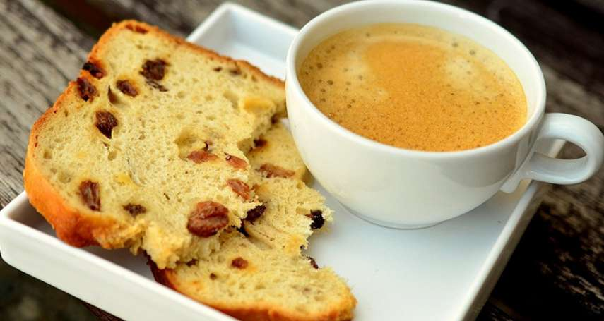 還沒吃早餐就先喝咖啡超母湯!最新研究揭慘痛下場