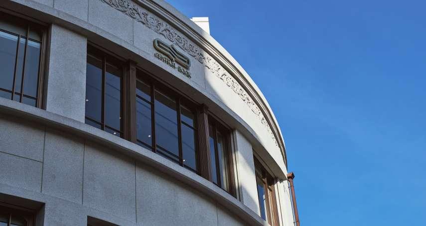 中央書局回來了!台中「最老文青書店」開幕 重現百年風華