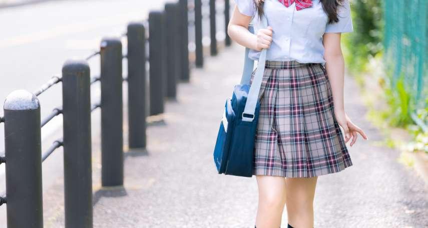 逼孫女吃廚餘、沒剷雪當街毒打!女高中生不堪長期受虐弒親...揭震驚日本的南幌町滅門案內幕