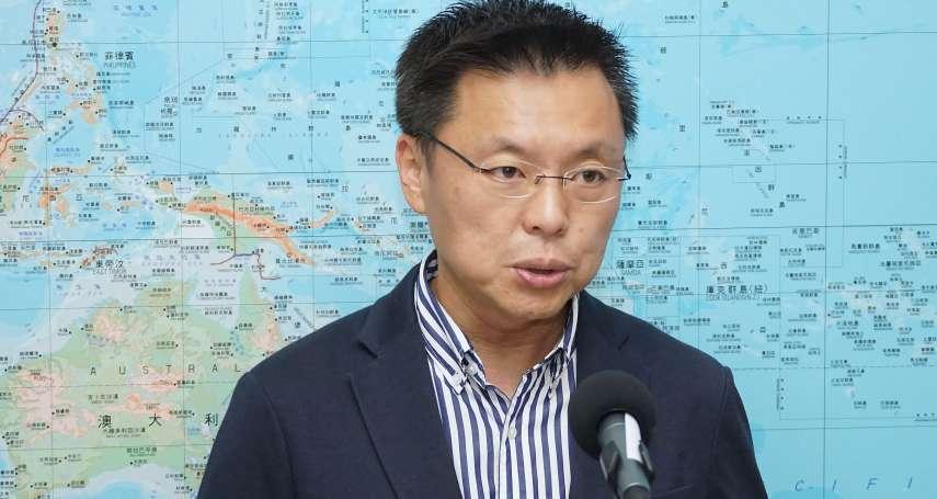 「黨部就是巡防艦、驅逐艦」 趙天麟:全力協助高市府議題攻防