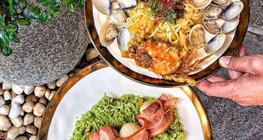 【2020逢甲美食】逢甲才不只有小吃厲害,10大適合聚餐餐廳一次公開!