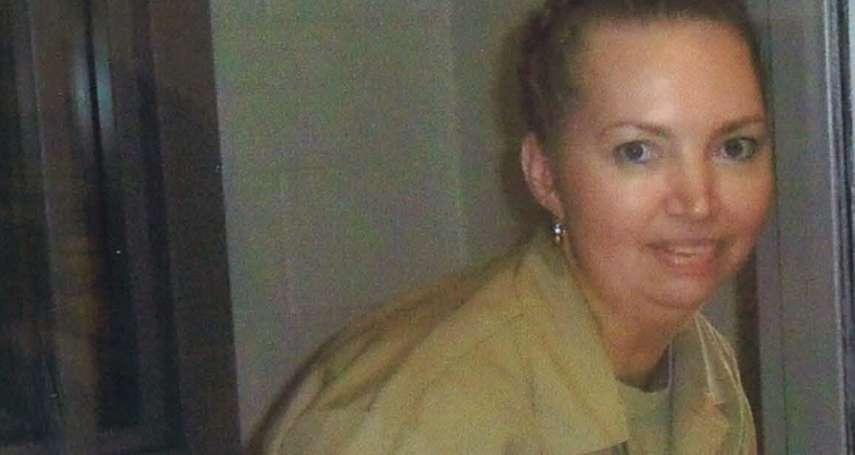 美國女死囚》蒙哥瑪莉悲慘的一生:自幼生活在性侵煉獄,被社會安全網遺棄