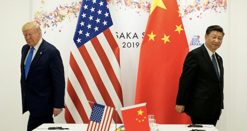 為什麼美國制裁,反而可能推升中國科技業?
