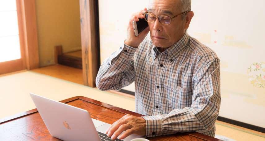 如果70歲你還在工作,你的價值在哪裡?知名作家曝想在職場立於不敗之地的唯一解方