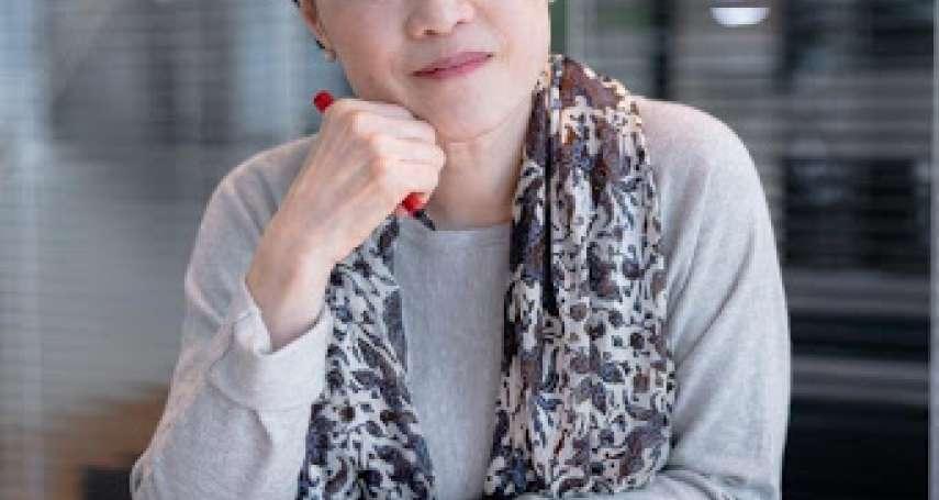 當代視角下的經典重繹,耶誕佳期大戲《波希米亞人》 ──專訪臺中國家歌劇院 藝術總監邱瑗
