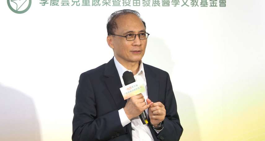 葉慶元觀點:防疫條例不是政府杜絕批評的遮羞布
