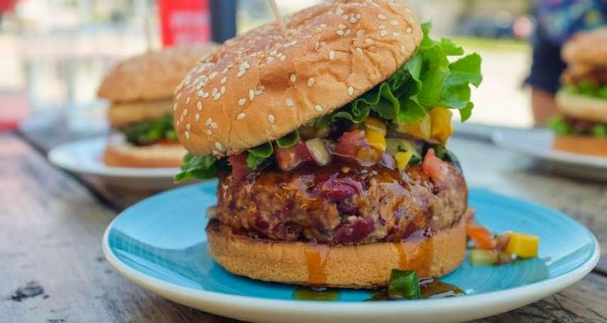 為何素食者要吃素肉?素肉又是如何做出來的?專家揭素肉的3大秘密