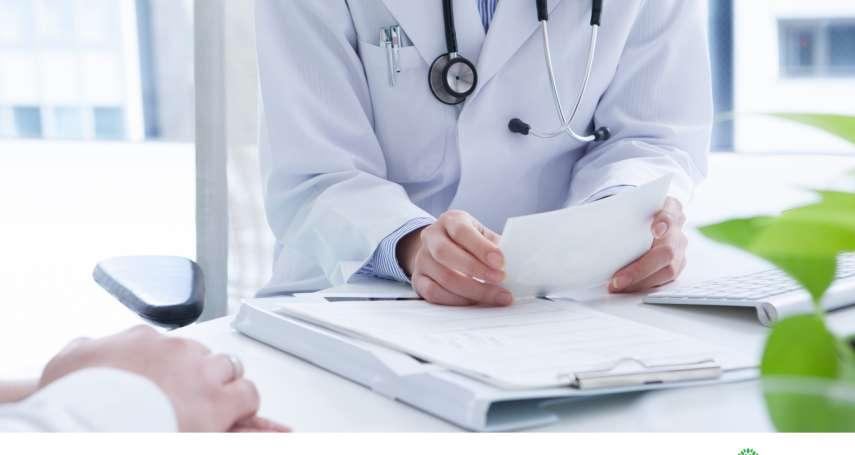 癌症用藥負擔沉重  超過六成癌友自認保障不足