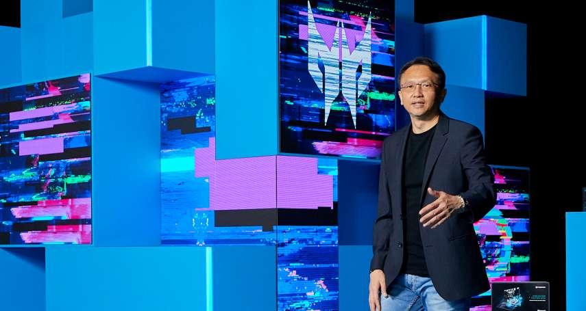 攻佔遊戲主機市場! 宏碁遊戲取得PlayStation® 5台灣銷售代理權