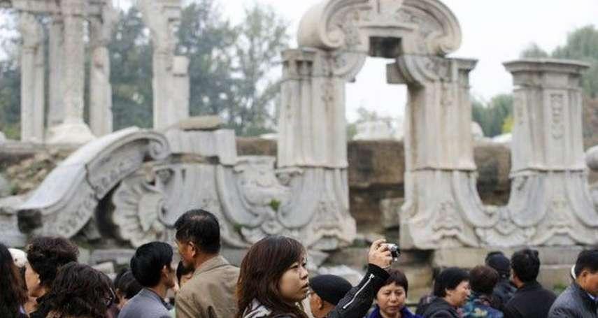 「火燒圓明園」160週年:中國「百年屈辱」的歷史敘事,以及「修正」國際現狀的擔憂