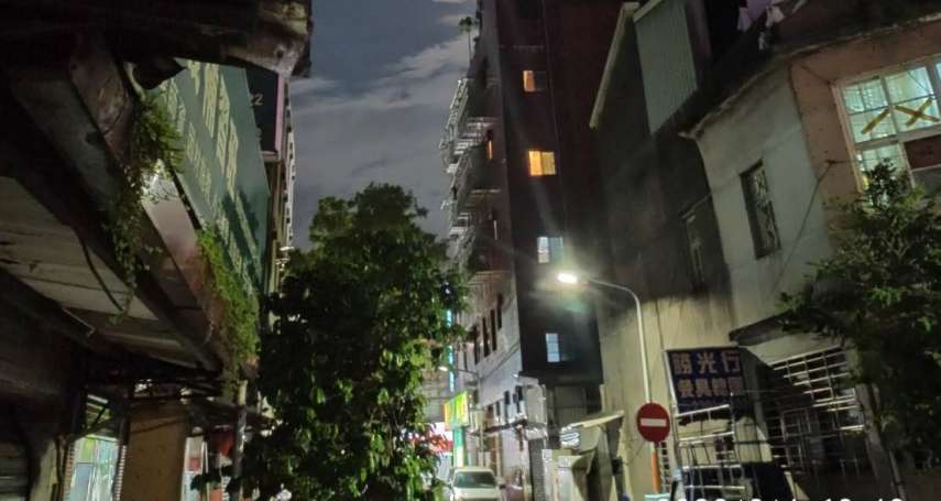 台北最新土壤液化地圖出爐 這些地方從低潛勢跳高風險!