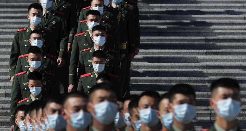 「中國人惹不得!」韓戰70週年 習近平高調紀念「抗美援朝」話中有話劍指台灣?