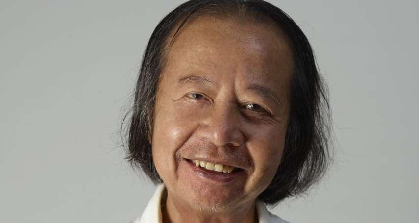 台灣現代主義小說家七等生罹癌過世 享壽81歲