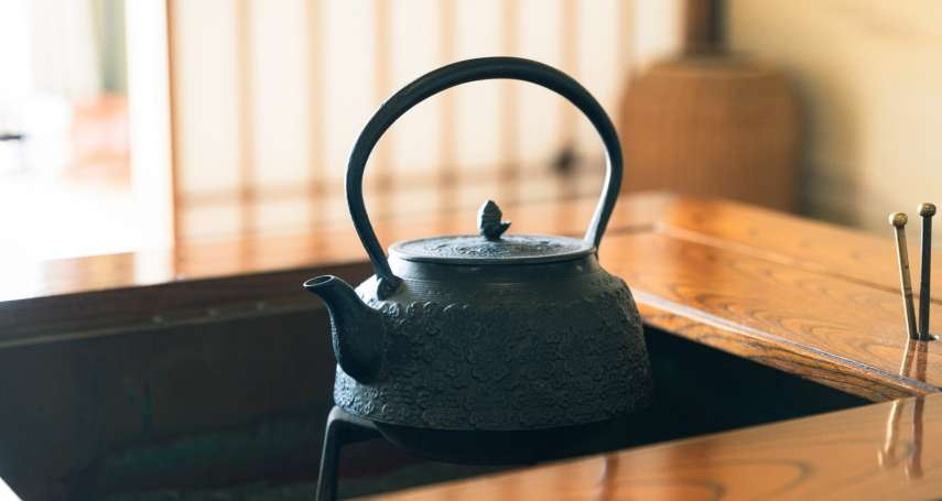買了昂貴的茶葉回家,該怎麼判斷品質優劣?專家教你一個分辨關鍵