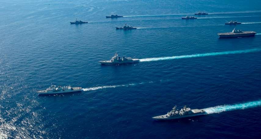 美印太司令警告中國6年內攻台 于北辰曝美國一兼二顧戰略
