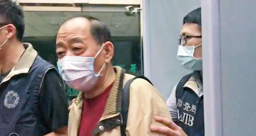 反制中國「宣傳戰」,共諜案淪政治操作歹戲?