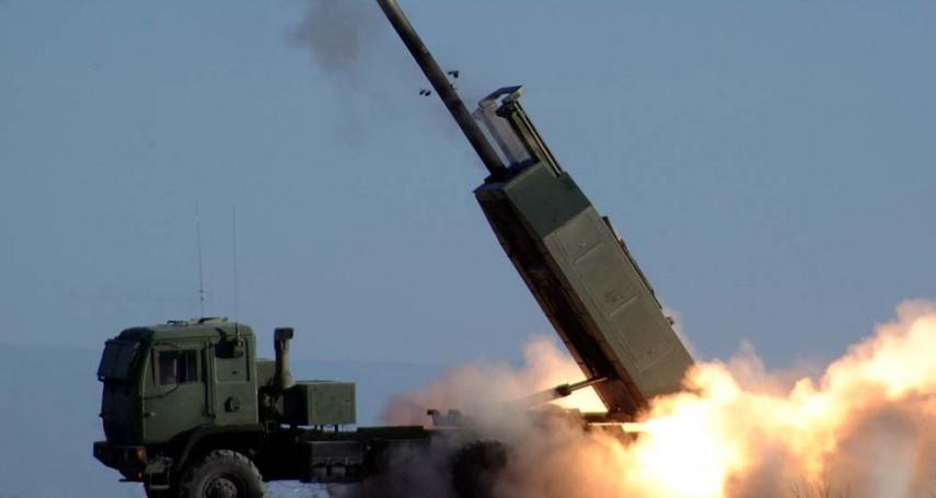 反制共軍速殲威脅,美售台三武器強化「源頭打擊力」