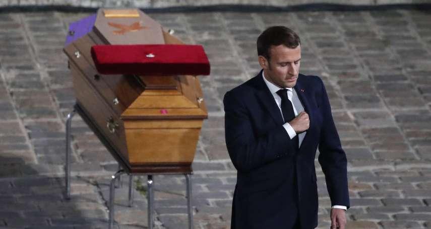 翁曉玲觀點:寬容縱容一線間 ─ 從法國斬首案恐攻談國家對宗教衝突爭議的拿捏
