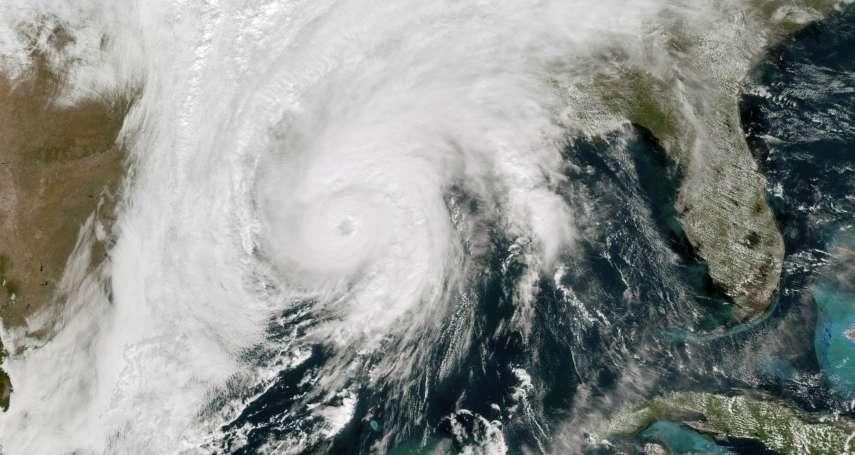颶風澤塔侵襲美國東南部  釀6死、逾200萬人無電可用