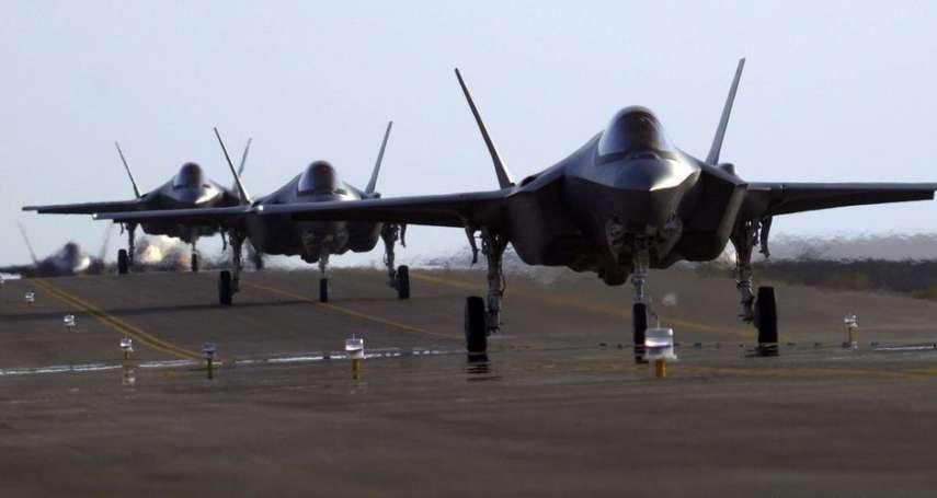 日本次世代戰機F-X:防衛省選定三菱重工研發,預計2030年服役